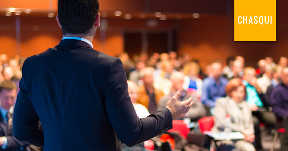 Inviting colleagues to a conference - top tips